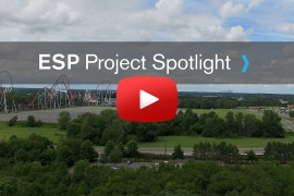 ESP Project Spotlight