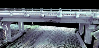 Bridge Damage Assessments