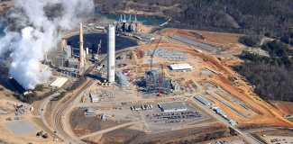 Confidential Industrial / Clean Coal Power Project
