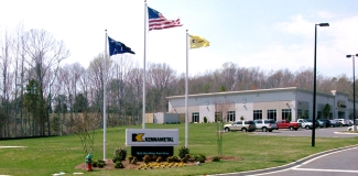 Kennametal Service Center / Office Building