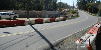 Rea Road Improvements