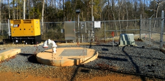 Carolina Orchards Water / Wastewater System
