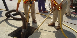 ESP Subsurface Utility Engineering