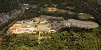 Sugar Creek Wastewater Treatment Plant