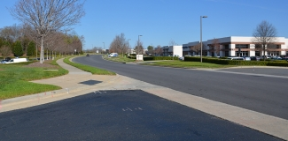 Whitehall and Whitehall Technology Park